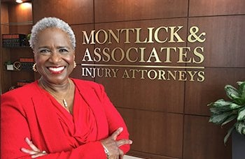 Partnership with Monica Pearson