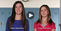 Montlick & Associates, Attorneys at Law, the Founding sponsor of A4K, the Ambassador for Kids Club, a National anti-bullying and anti-cyberbullying organization runs public service announcements to help stop bullying. For more info visit montlick.com