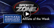 Vote For Athlete of the Year