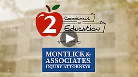 Commitment to Education Promotional Video