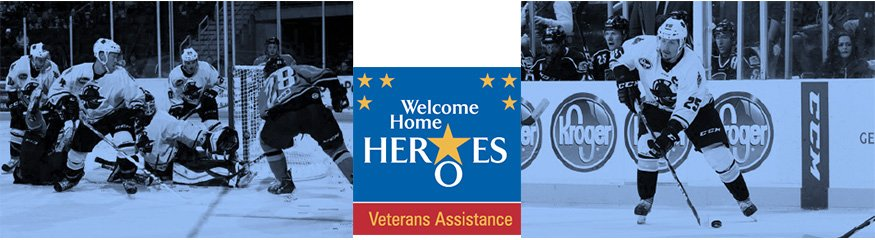 Welcome Home Heroes / Veterans Assistance