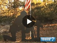 2014 Memorial Day Tribute on WSB-TV