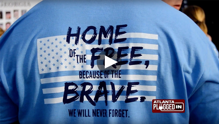 2016 Fallen Heroes of Georgia 5K Race