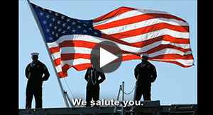 2012 Tribute To Our Troops