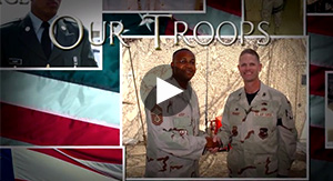 2014 Tribute To Our Troops