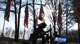 Montlick & Associates Honors Fallen Soldiers