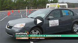 Teen Driver Safety Classes