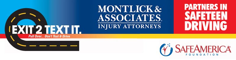 Montlick & Associates is proud to partner with the Safe America Foundation