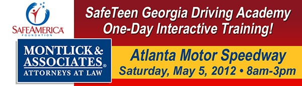 SafeTeen Georgia Driving Academy