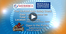 Free Pre-Holiday Auto Safety Check
