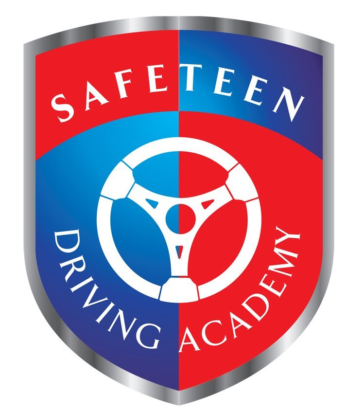 SafeTeen Driving Academy Shield