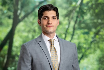 Attorney Enrique Fernandez, Personal Injury Lawyer at Montlick & Associates, Attorneys at Law Based in Atlanta, GA.