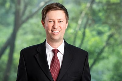 Attorney Aaron Monick, Personal Injury Lawyer at Montlick & Associates, Attorneys at Law Based in Atlanta, GA.